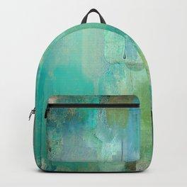 Aqua Circumstance Backpack