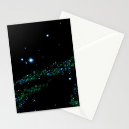 STAR OCEAN Stationery Cards