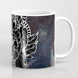 Ohm Peony Coffee Mug