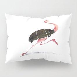 Ostrich Pillow Sham
