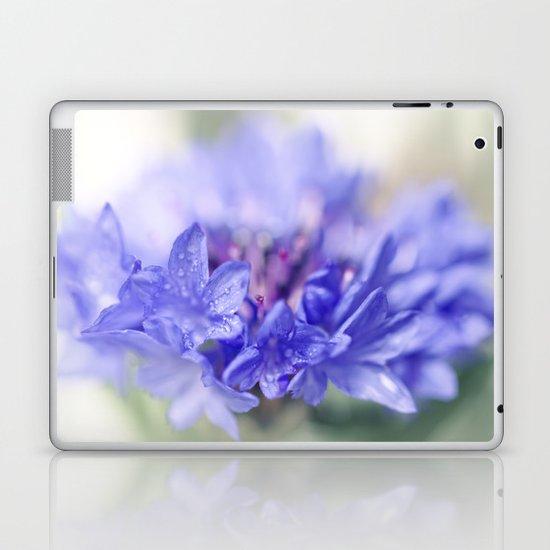 Blue Beauty..... (part 2) Laptop & iPad Skin