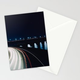 Ohio Drive and the Memorial Bridge Stationery Cards