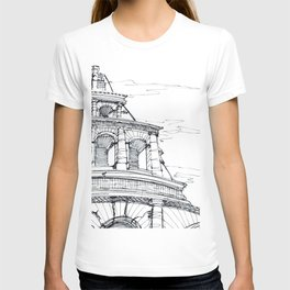 Rome Coloseo T-shirt
