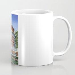 The Rotunda, UVA Coffee Mug