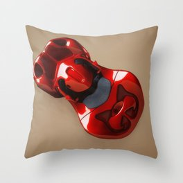 Russo Exotico 2 Throw Pillow