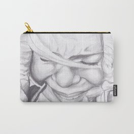 doomsday Carry-All Pouch