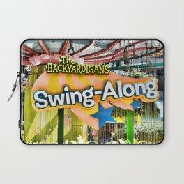 Backyardigans Swing-A-Long Laptop Sleeve