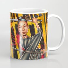 Now Is The Fucking Time Mug