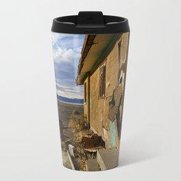 a fine mess Travel Mug