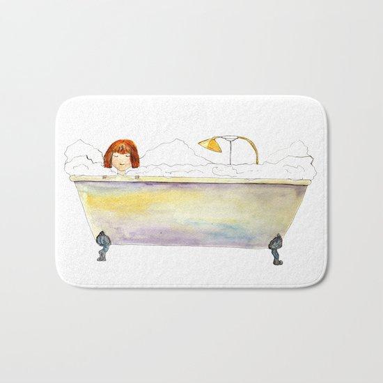 Bath time Bath Mat