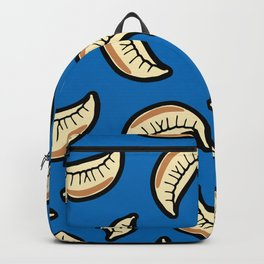 Gyoza Dumpling Pattern Backpack