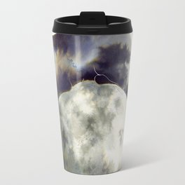 Lunar Hunter Travel Mug