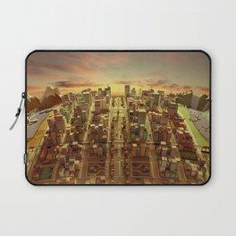 Argentine Laptop Sleeve