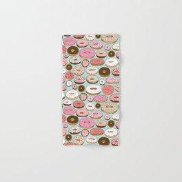 Donut Wonderland Hand & Bath Towel