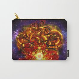 The Goddess Uoe Carry-All Pouch