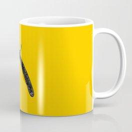 Razor Coffee Mug