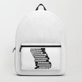 Brooklyn Nine Backpack