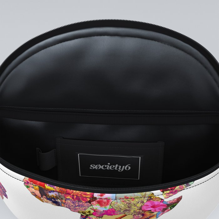 It's Your World Fanny Pack