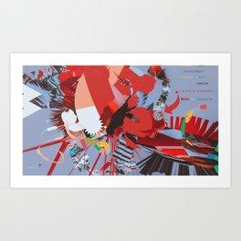 11272017 Art Print