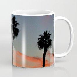 Huntington Beach Sunset Coffee Mug
