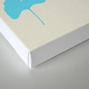 ginkgo 1 Canvas Print