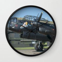 Just Jane - II Wall Clock
