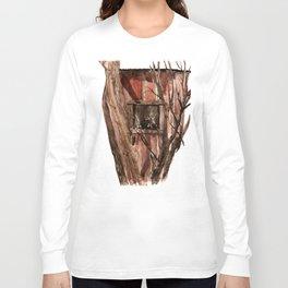 Barn window Long Sleeve T-shirt