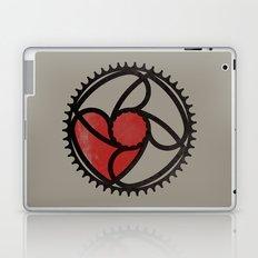 Got Love for Bikes  Laptop & iPad Skin