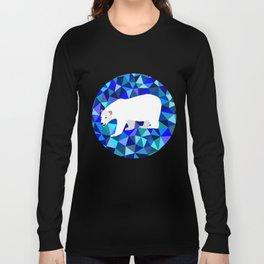 Rider of Icebergs Long Sleeve T-shirt