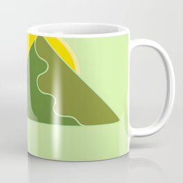 Ives Coffee Mug
