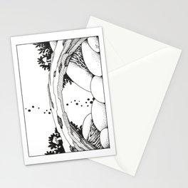Magic Highland Stationery Cards