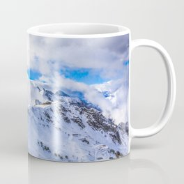 Caucasian ridge Coffee Mug