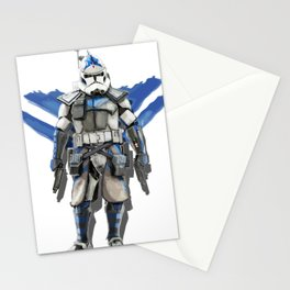 Fives Stationery Cards
