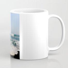 Wave Bubble Splash Coffee Mug