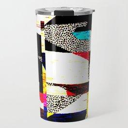 vibrant thang Travel Mug