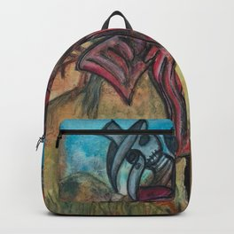 Scarecrow Backpack