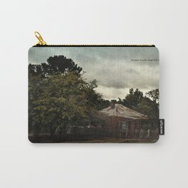 Bryants Butcher Shop Carry-All Pouch
