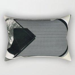 Bastardize   Perry Rectangular Pillow