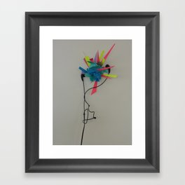 Bugalu! Framed Art Print