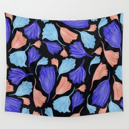 Matisse Ginkgo Leaves Wall Tapestry