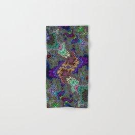 Fractal Abstract 53 Hand & Bath Towel