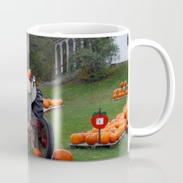 October Scenery Coffee Mug