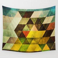 pyyk Wall Tapestry