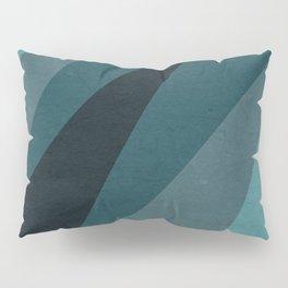 Six Shades of Sea Pillow Sham