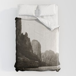 { Adventures } Comforters