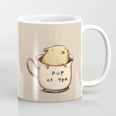 Pup of Tea Mug