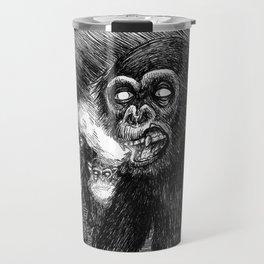 Apes Travel Mug