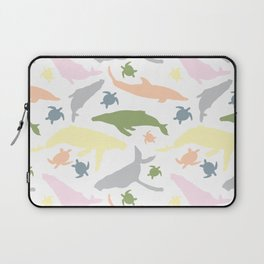 Ocean 2 - Whitsundays Laptop Sleeve