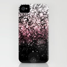 Blendeds II Glitterest iPhone (4, 4s) Slim Case