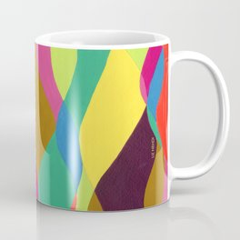 Agrabah Coffee Mug